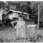 むかし 昭和40年頃のマルカミ 50年前のさいたま市北区吉野町