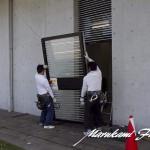 大型ドア・特殊ドア・防音ドア・鋼鉄製重量ドア修理 ¥10万円~