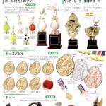 サークル、クラブ活動卒業記念引退記念に最適なメモリアル記念品 ¥200~