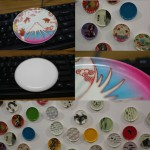 オリジナル小皿 50枚×8絵柄=400枚で予算規模¥24万円~(1枚600円程度から)